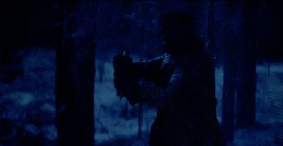 El sable de luz de Luke tiene un nuevo propietario en Star Wars:The Force Awakens