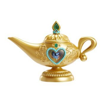 Disney's Aladdin Magic Genie Lamp