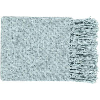 One Allium Way Tilda Throw Blanket | AllModern