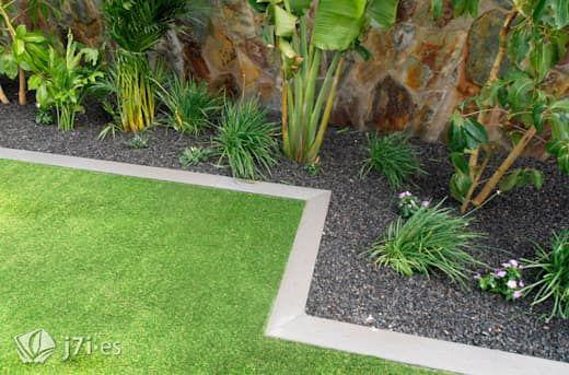 Cesped Artificial 12 Ideas Fantasticas Para Tu Casa Homify Artificial Lawn Lawn Backyard Fun