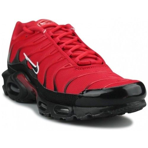 cheap for sale the best attitude good looking Nike - Basket Air Max Plus Tn Tuned Rouge 852630-603 | Basket air ...