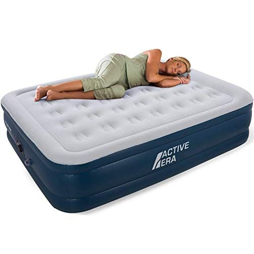 20 Off Air Beds By Active Era In 2020 Air Bed Bed Uk Mattress