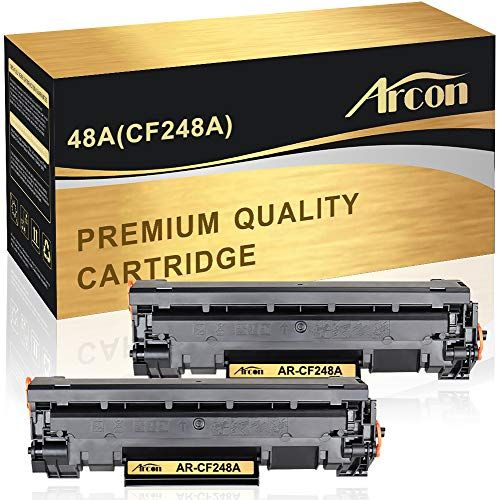 Make Sure This Fits By Entering Your Model Number Color Black 2 Pack Compatible For Hp 48a Cf248a Black Toner Cartridge For Toner Cartridge Toner Ink Toner