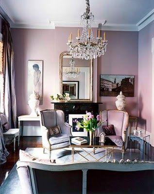 Debra Shriver: Stealing Magnolias | All the Best Blog