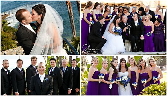 Styling Tips For Embracing A Beach Wedding Theme: Black Tux, Episcopal Church And Pleated Bodice On Pinterest