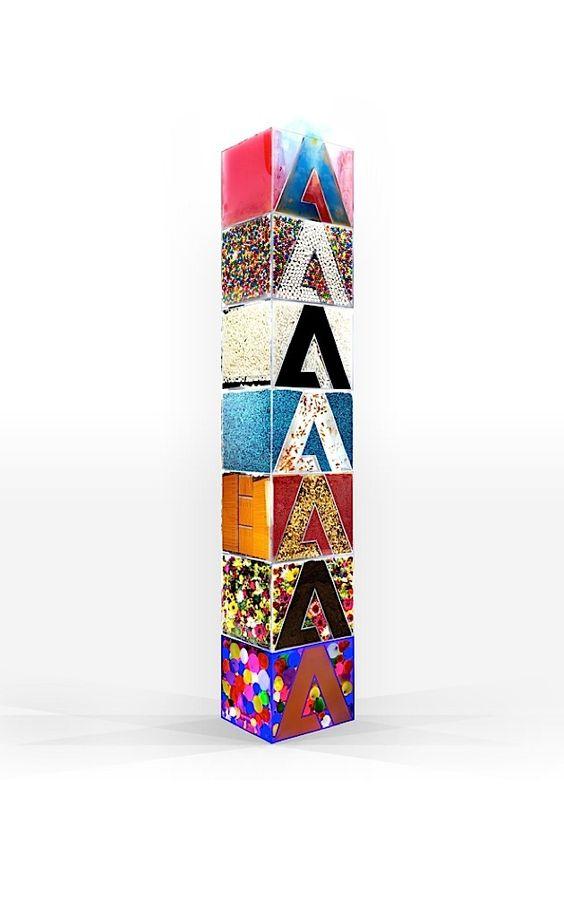 Adobe Logo Remix von The Made Shop | KlonBlog