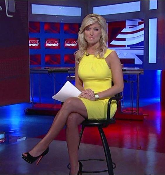 AINSLEY EARHARDT, Fox News, FOX & Friends First , Weekdays 5AM
