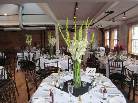 The Lafayette Buffalo NY Wedding Florist