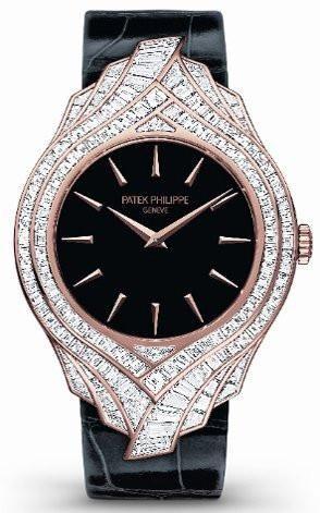 Đồng hồ Patek Philippe Calatrava 5227R-001, 39mm – Time Swiss Limited