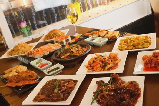 Have You Decided Your Christmas Eve And New Year Eve Dinner Yet Here May You Happy With Asian Kingdom With Your Friends Malta Food Food New Years Eve Dinner