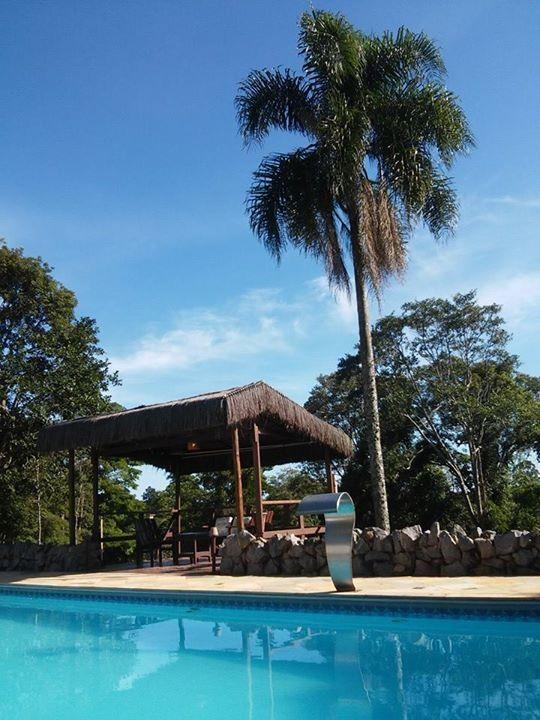 Projeto rústico - Alto de Cocaía - São Paulo