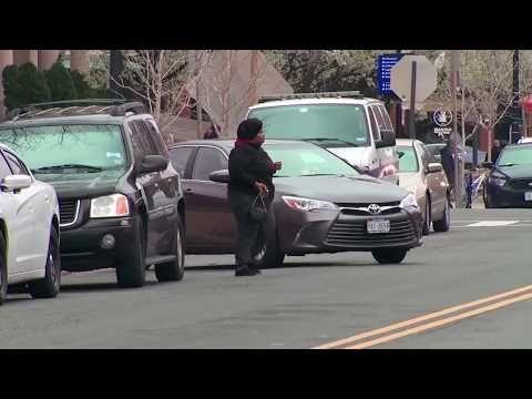 Rising Pedestrian Deaths Study Iihs News Openeye Automobile