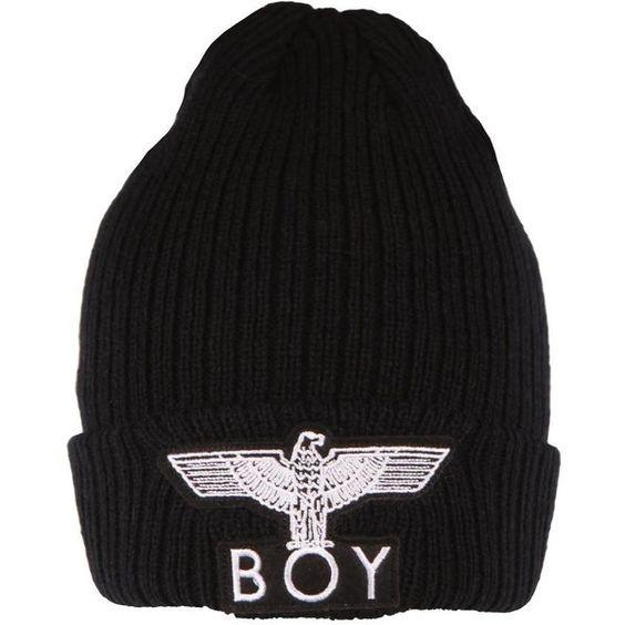 Boy London ($46) ❤ liked on Polyvore
