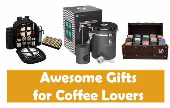 30 Awesome Gifts For Coffee Lovers Coffee Lover Gifts Coffee Lover Best Gifts