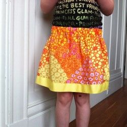 Inspired by the lazy, unfussy days of summer, this quick project is perfect for beginning sewers, or sewers looking for an instant-gratification project. With her clear and precise instruction, Liesl will show you how to make this skirt from a single width of fabric, add an elastic casing for the...