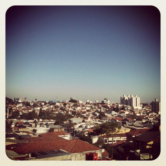 Cidade.
