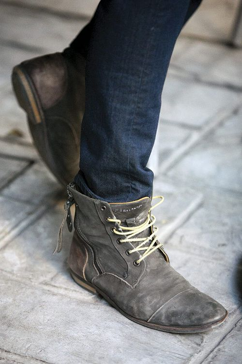 Lost in the Moment... | Mens Shoes | Pinterest | Awesome, Grey and ...