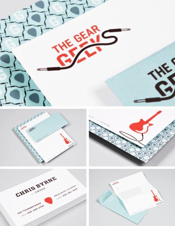 The Gear Geeks