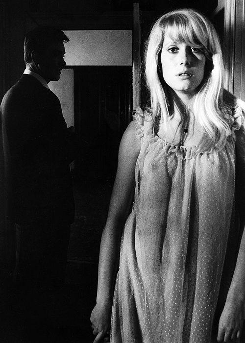 Risultati immagini per rpulsion film 1965