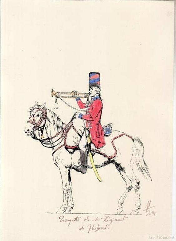 Repro dolman hussard (régiment ?) 85fbfb5278ee8f656afb29656d2967b4