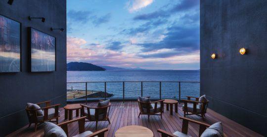 Hoshino Resort Kai Hakone [Official]