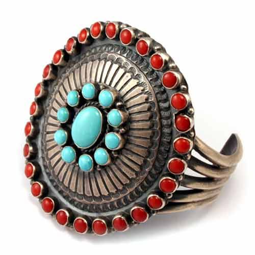 Gorgeous american indian jewelry!