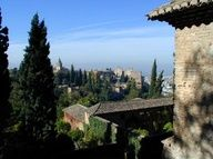 Alhambra, Spain