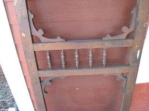 screen door brackets