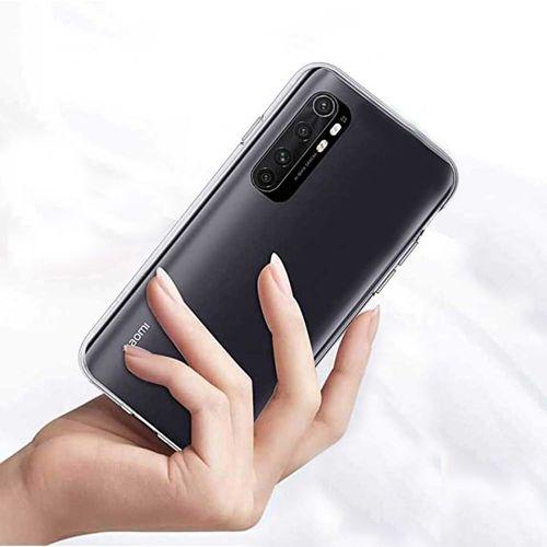 قاب ژله ای شفاف شیائومی Mi Note 10 Lite گارد ژله ای شفاف شیائومی می 10 لایت قاب ژله ای شفاف شیائومی Mi Note 10 Lite Xiaomi Mi Xiaomi Iphone Electronic Products