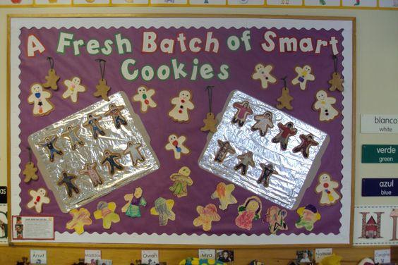 School Library Bulletin Board Ideas | The Centered School Library: Winter Bulletin Board Ideas