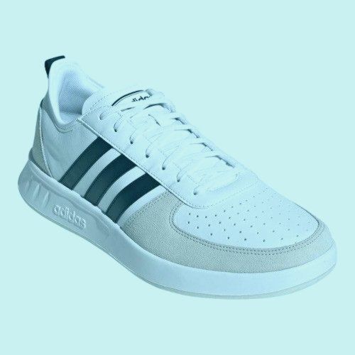 adidas Court 80s Sneaker - #80S, #Adidas, #Court, #Kleid46 ...