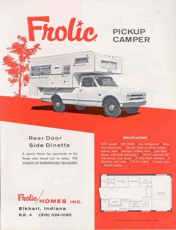 Rv trailer, Trailers and Campers on Pinterest
