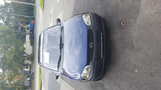 Ebay De Mobiles Gunstiger Corsa B Guter Zustand Original 89300