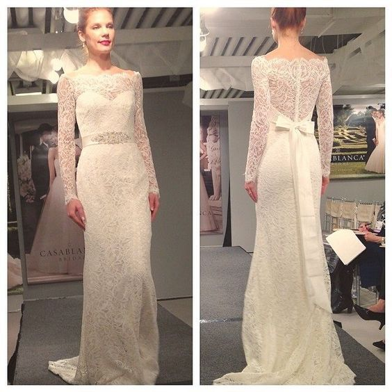 Bridal gown 5