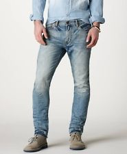 Details about NWT men American Eagle Outfiter AE Slim straight ...