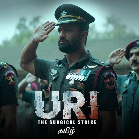 National Award Winning Movie URI – The Surgical Strike ON ZEE5