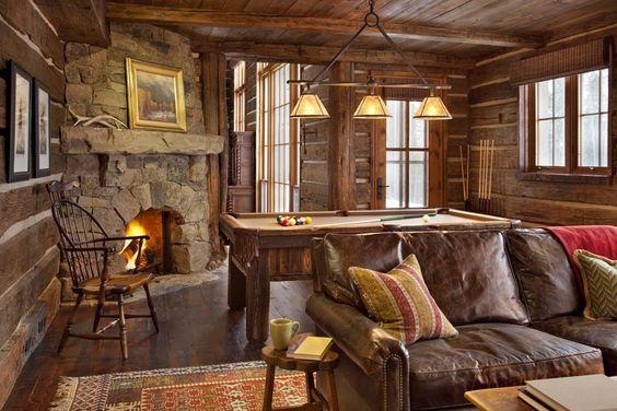 Pinterest the world s catalog of ideas - Maison mountain range irving smith jack ...