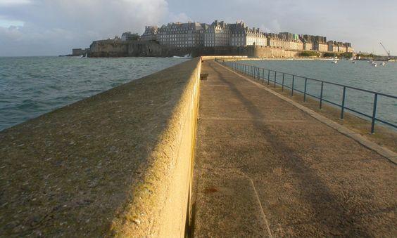 Saint-Malo (Bretagne-France)