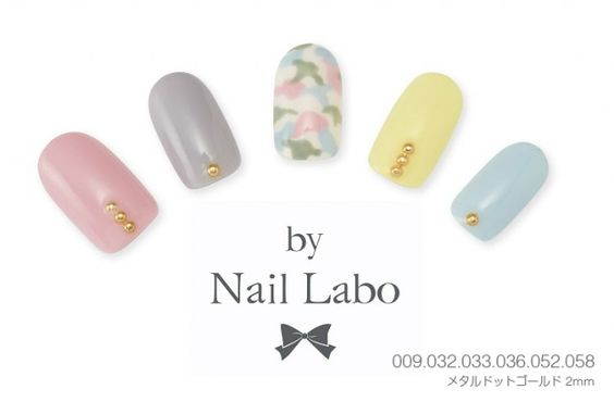 バイ ネイルラボは爪に優しいジェルネイルブランド|by Nail Labo