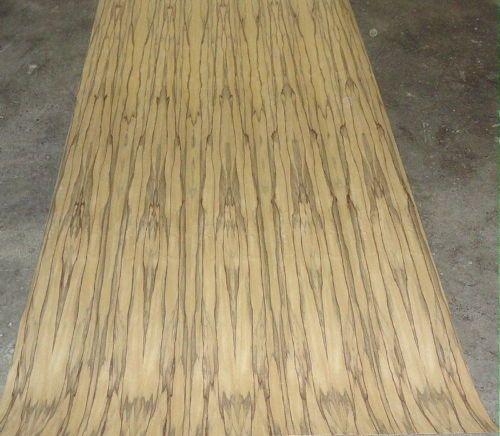 Black Limba 4 039 X 8 039 Wood Backed Veneer Sheet Larch Wood White Oak Wood Wood Veneer Sheets