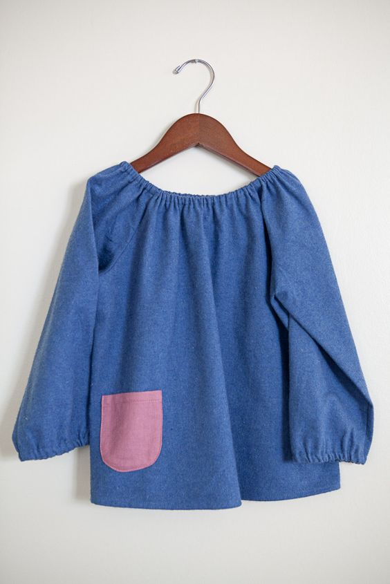 boy+girl lake peasant tunic – tugtugsf.com
