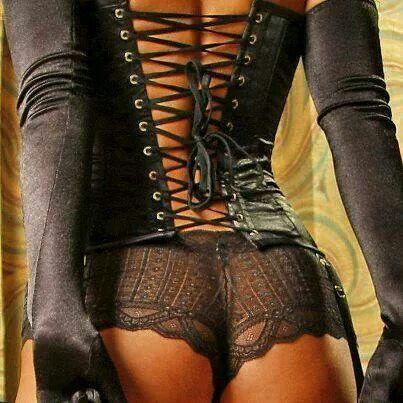 Sexy Corsets