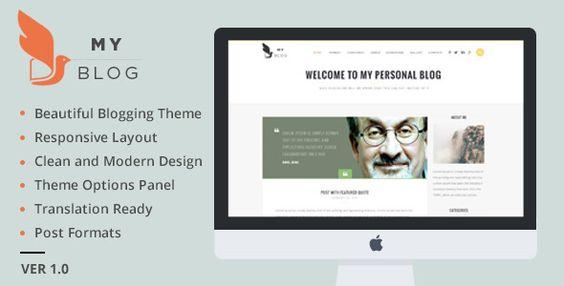 UpVote - Social Bookmarking WordPress Theme Wordpress - wordpress resume themes