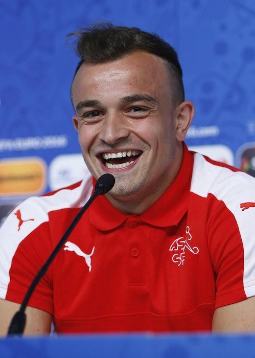 Xherdan Shaqiri Height Weight Body Statistics Healthy Celeb Mens Hairstyles Height And Weight Mens Hairstyles Weight
