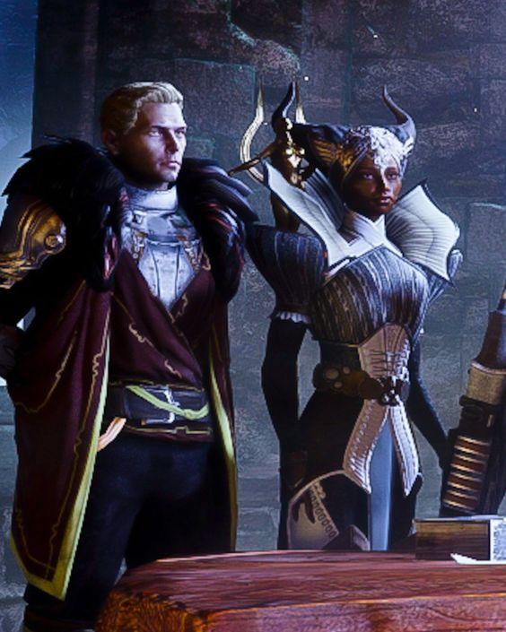 War Table - Dragon Age...