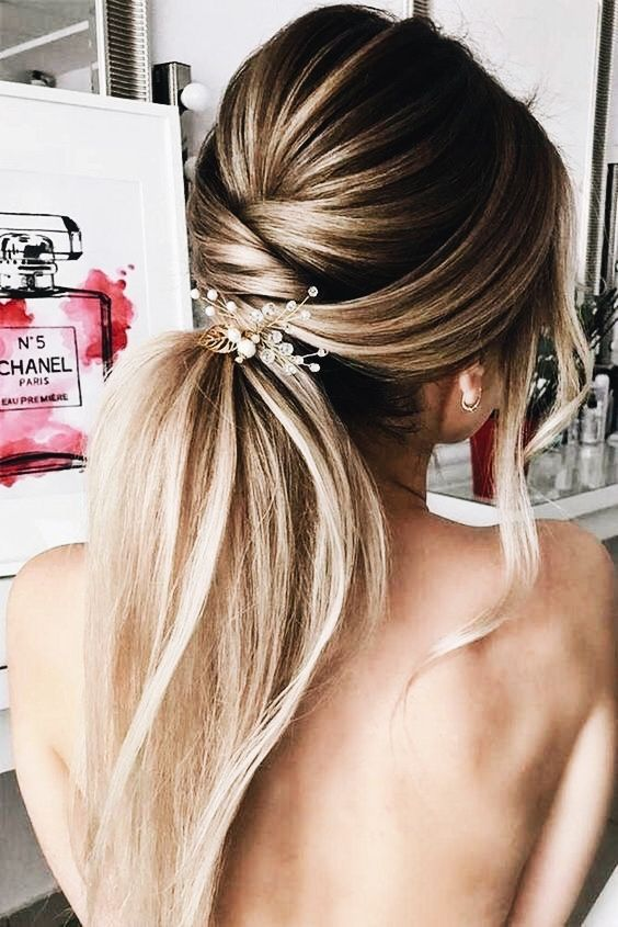 P I N T E R E S T Maggie875 In 2019 Wedding Hairstyles