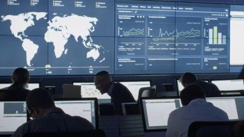 Ibm Qradar Siem Admin Config For Gdpr Visibility Ibm Cyber Security Coding