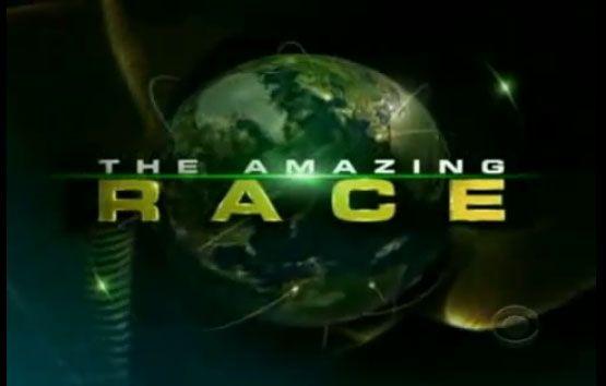 Racin' around the world!