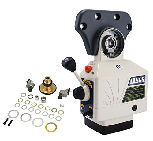 X AXIS POWER FEED KNEE MILLS FITS BRIDGEPORT /& OTHER MILLING MACHINE