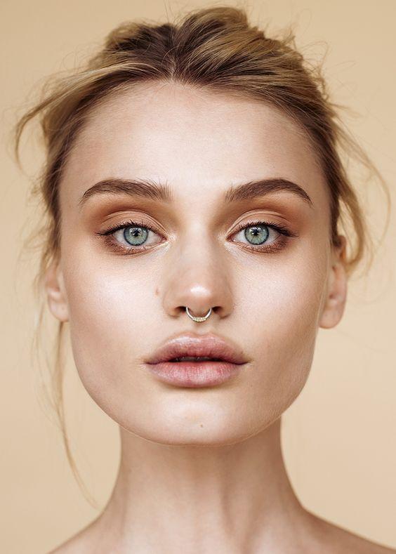 Nicole Gregorczuk by Eddie New Makeup by Ania Milczarczyk Insta / @eddieseye: